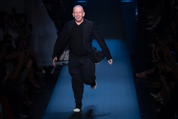 Jean Paul Gaultier, l'enfant terrible de la mode, tire sa révérence