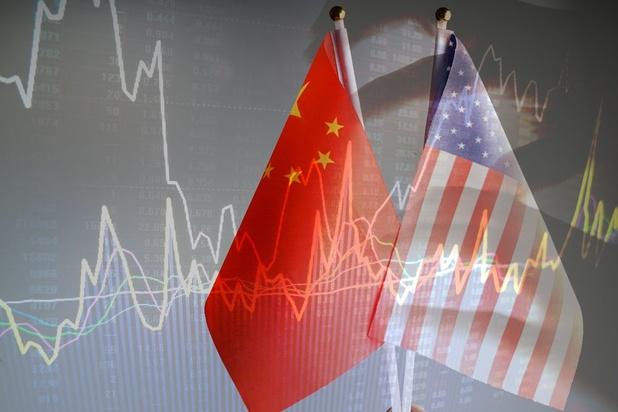 Chine et USA reprennent les négociations après 3 mois d'interruption