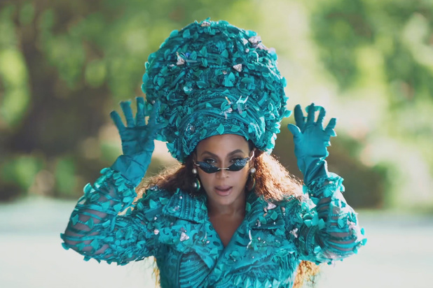 Qui est Zerina Akers, la styliste de Beyoncé ?