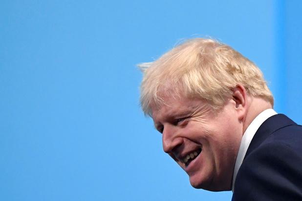Boris Johnson nieuwe premier Verenigd Koninkrijk