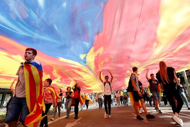 """""""Les indépendantistes catalans ont créé une attente considérable"""""""