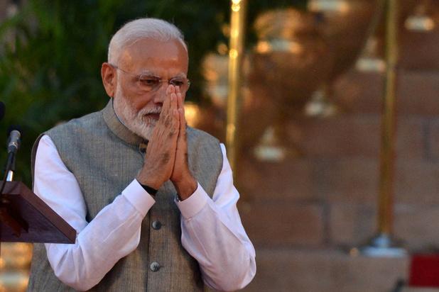 """L'Inde a révoqué l'autonomie du Cachemire pour le libérer du """"terrorisme"""""""