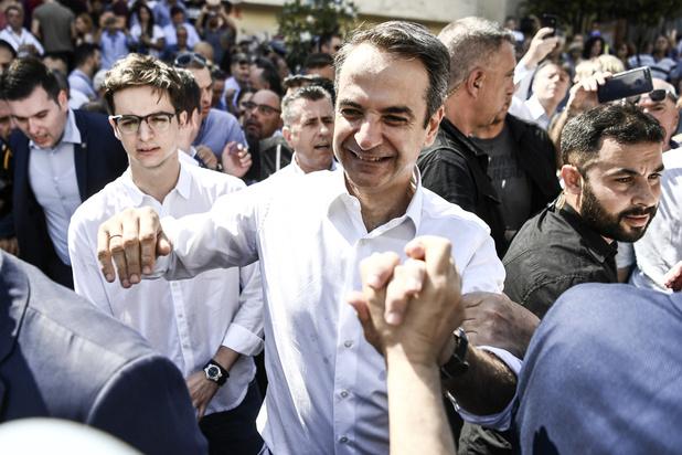 """La Grèce """"pleinement satisfaite"""" par le message de l'UE à Ankara"""