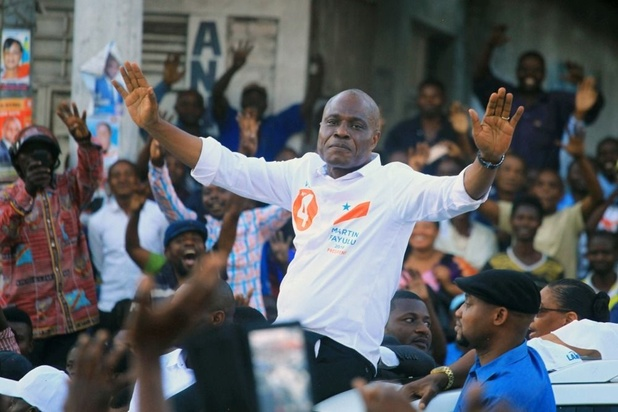 Congolese oppositiecoalitie Lamuka wordt politiek platform