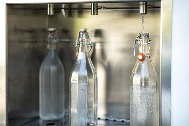 Zéro déchet: La nouvelle offre de Delhaize pour freiner notre consommation de plastique