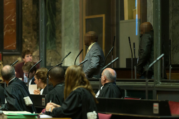 Eerste assisenproces over genocide in België