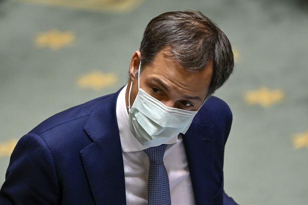 Alexander De Croo wordt premier: van minister van de werkgevers tot verzoener