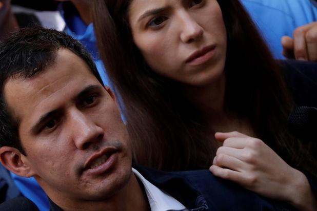 Venezuela: l'opposant Juan Guaido déclaré inéligible durant 15 ans