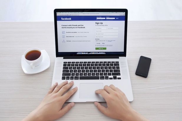 """Facebook paiera """"une partie"""" des publications présentes dans sa section """"actualités"""""""