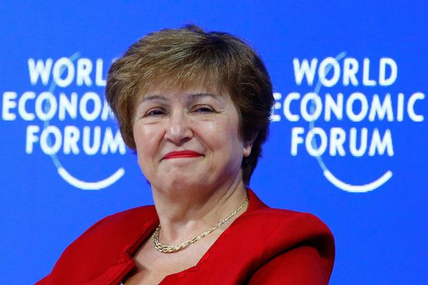 Après une procédure chaotique, une autre femme pour le FMI