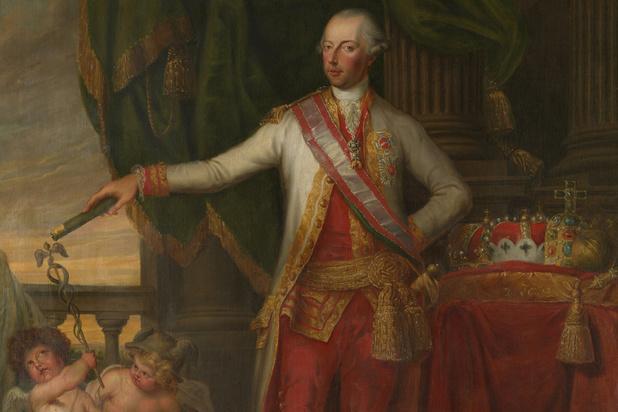 1790, l'année où la Belgique était une république