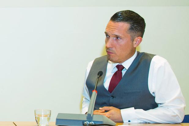 Politiek journalist Jan De Meulemeester naar vlaamsparlement.tv