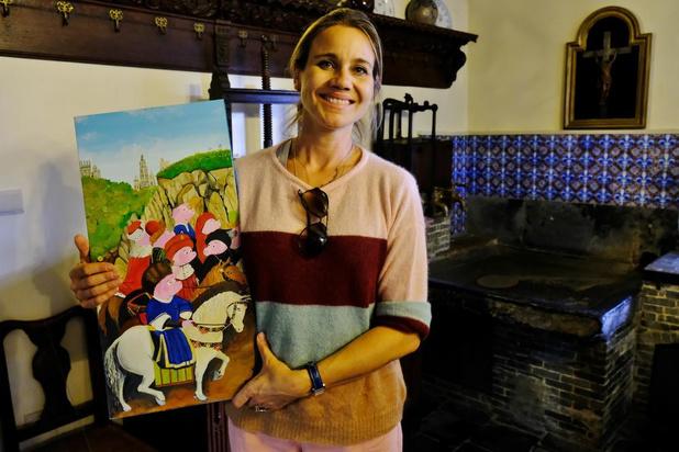 'Grote Kunst voor Kleine Kenners, de Vlaamse Meesters' straks in het kasteel van Beauvoorde