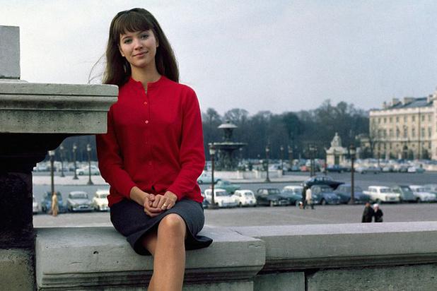 Anna Karina (79), actrice en nouvelle vague-icoon, overleden