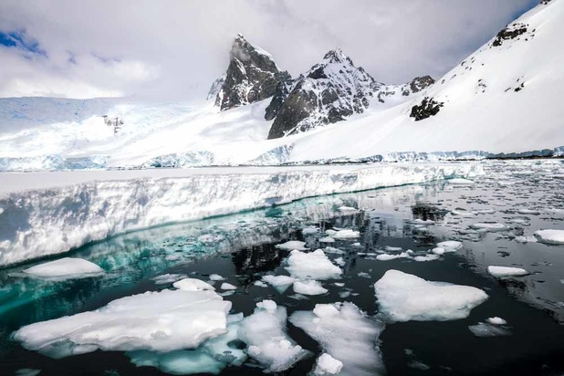Des menaces planent sur le projet de sanctuaire marin en Antarctique