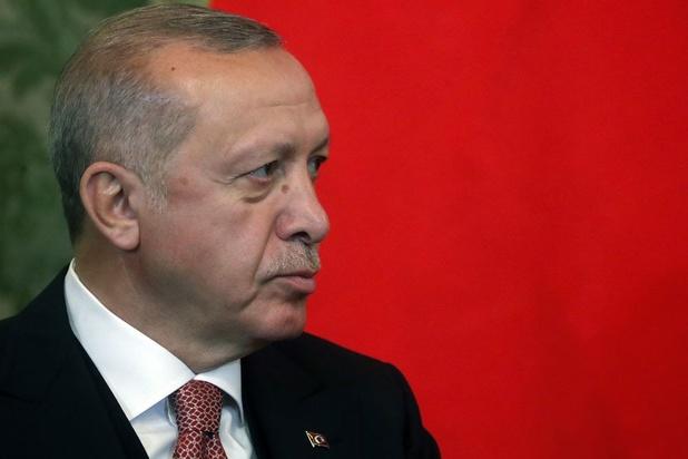 Erdogan noemt annulering verkiezingen Istanbul 'belangrijk voor democratie'