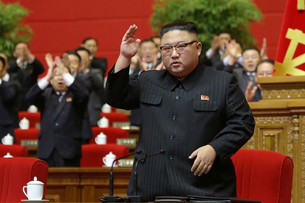 """Pyongyang refuse tout contact avec les USA sauf s'ils renoncent à leur """"politique hostile"""""""