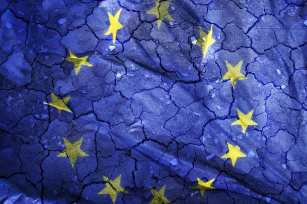 Economische groei eurozone valt stil
