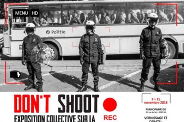 Les organisateurs d'une exposition photo condamnés à dédommager des policiers