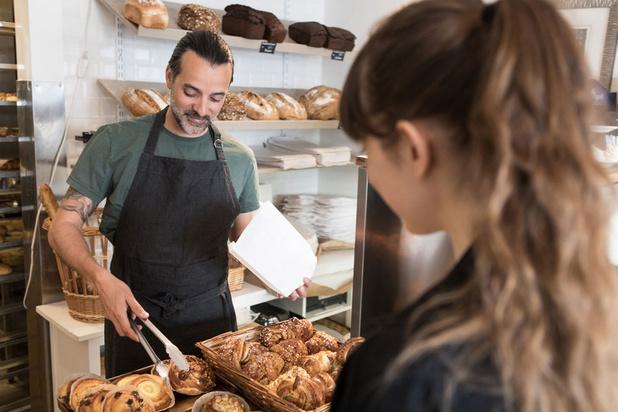 NSZ: 'Elke week verdwijnen twee bakkers'