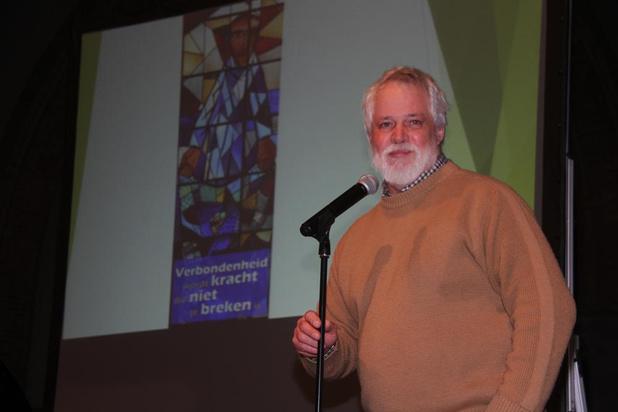 Federatie neemt afscheid van Priester Bart