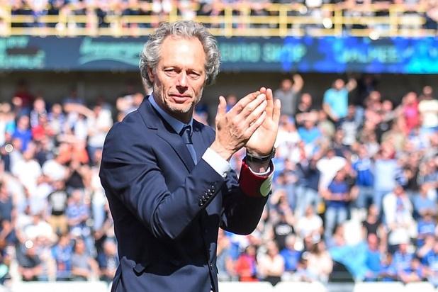 Les fans belges élisent Michel Preud'homme comme meilleur gardien belge de l'histoire