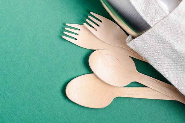 Fibres de bambou: Vaisselle et ustensiles ne peuvent plus être vendu