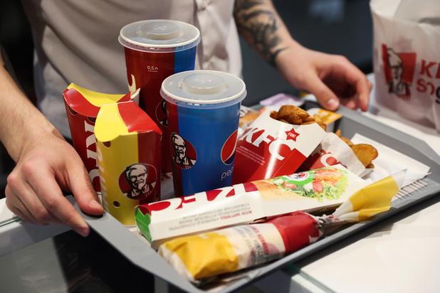 En France, sous la pression, les chaînes de fast food s'engagent enfin à trier leurs déchets