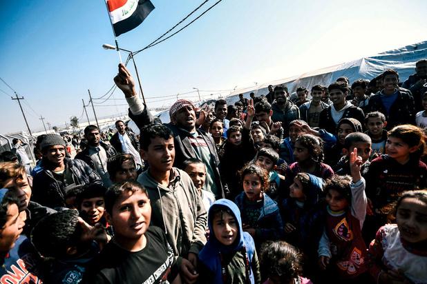 Irak: la rue s'embrase alors que le pays s'enfonce dans un imbroglio politique