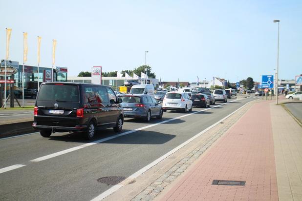 Nieuw autonoom gemeentebedrijf voor mobiliteit in Oostende