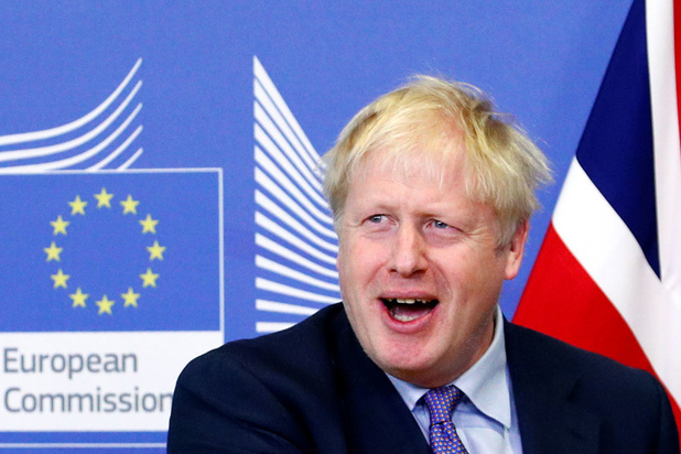 Balans van de week: waarom Boris Johnson Noord-Ierland onder de bus gooit