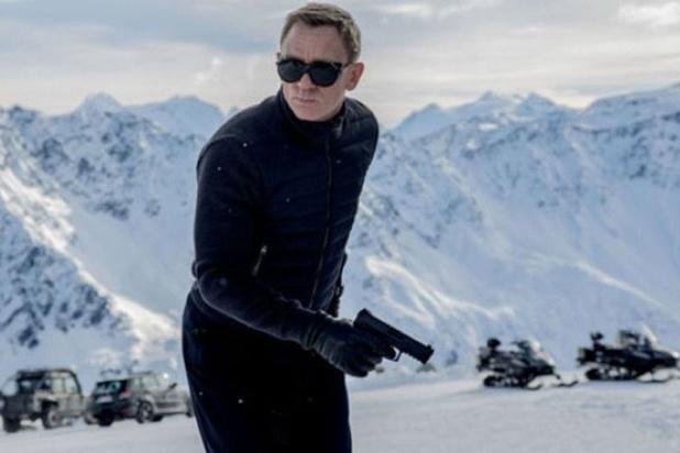 Daniel Craig: 'Nieuwe Bondfilm wordt mijn laatste, maar wel één van de beste'