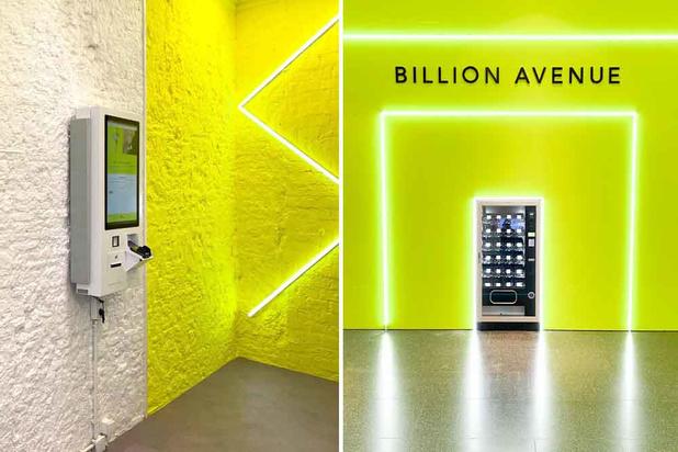 Belgisch juwelenmerk pakt uit met primeur: een selfservicewinkel in Antwerpen