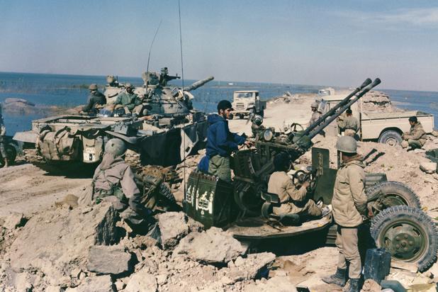 Il y a 40 ans, l'Irak déclenchait une guerre meurtrière contre son voisin iranien