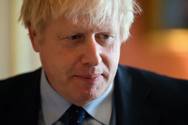 Politicoloog Colin Crouch: 'Boris Johnson respecteert de democratie niet'