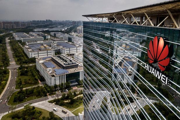 Huawei, le géant chinois qui fait peur