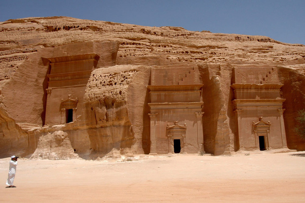 Al-Ula, la Pétra du sud