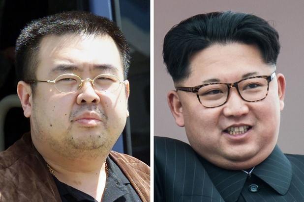 'Vermoorde halfbroer Kim Jong-un had banden met Amerikaanse CIA'