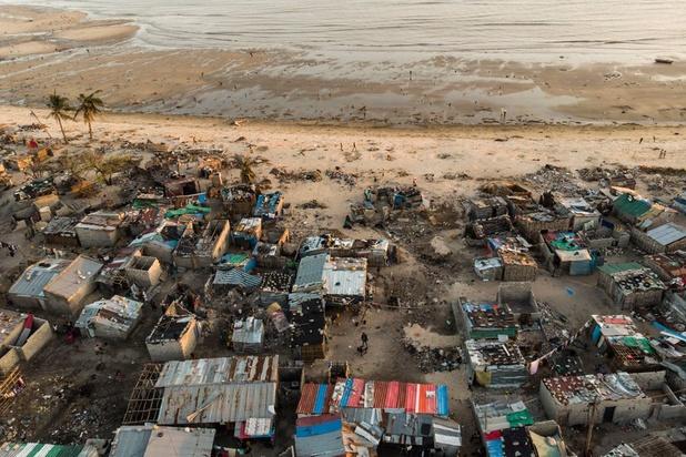 Hulpverleners in Mozambique trekken aan de alarmbel: 'Veel meer middelen nodig om een epidemie tegen te houden'