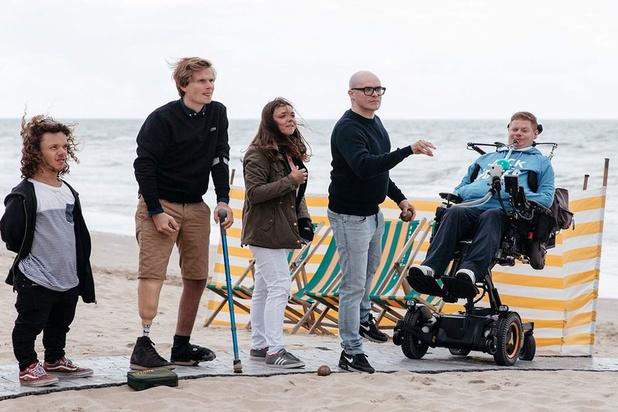 Eén-programma 'Taboe' grijpt naast Emmy Award