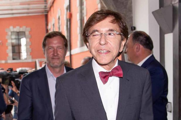 Le PS pose de premiers jalons en vue d'une négociation avec Ecolo et le MR en Wallonie
