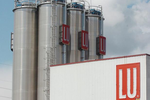 200 banen op de tocht bij koekjesfabriek LU in Herentals