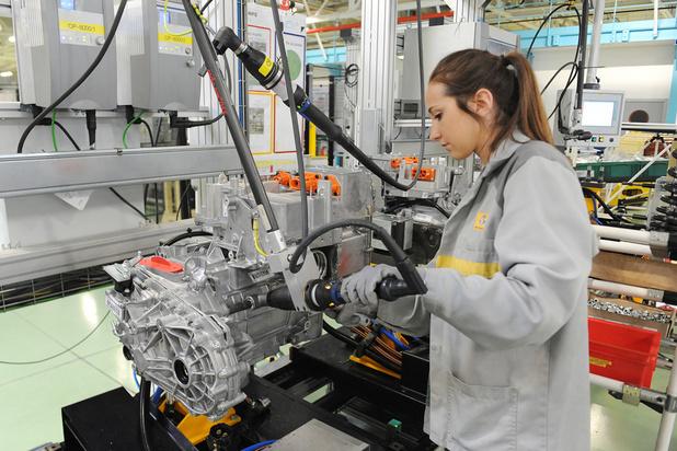 Renault signe un accord mondial sur la qualité de vie au travail