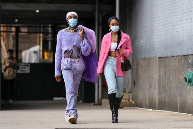 À Milan, la mode se fera le reflet de 2020, avec ses masques, Black Lives Matter et le Liban mais sans Gucci
