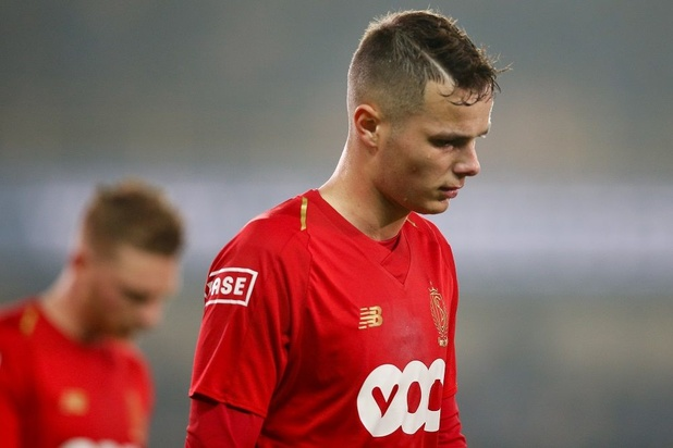 L'autogoal de l'année pour le malheureux Vanheusden contre Bruges (vidéo)