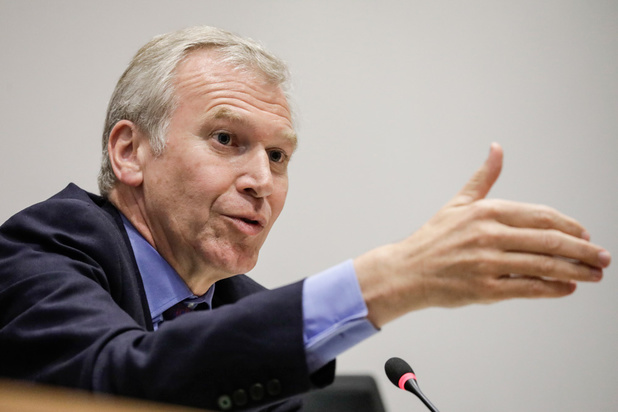 Oud-premier Yves Leterme: 'De kiezer heeft niet altijd gelijk, maar wel het laatste woord'