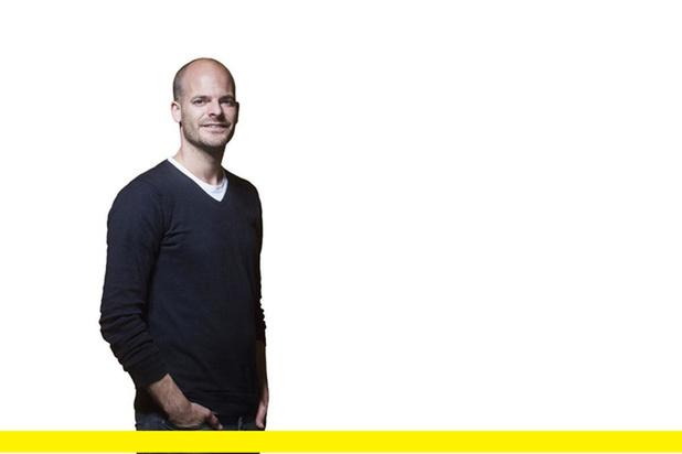 """Pieterjan Bouten (Showpad): """"On ne veut pas grandir à n'importe quel prix"""""""