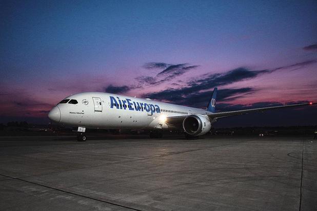 IAG reprend Air Europa