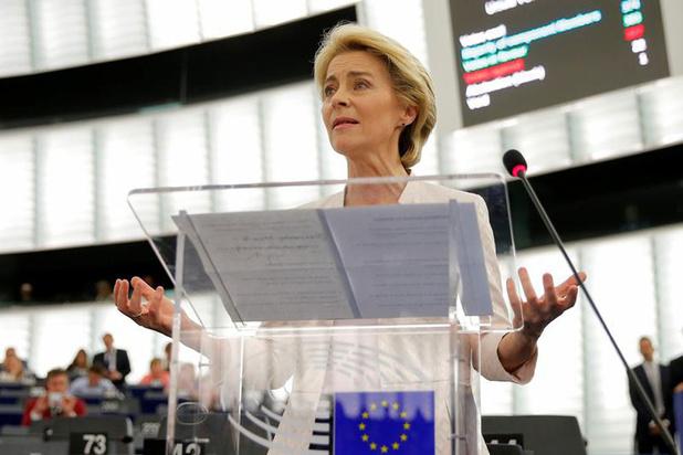 """'""""Commissie van de Nieuwe Start"""" moet werk maken van de omslag naar een ander, duurzaam economisch model'"""
