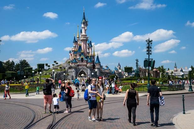 Disneyland Paris veut verdir son image